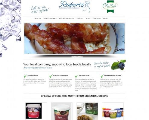 Roberts Food Service